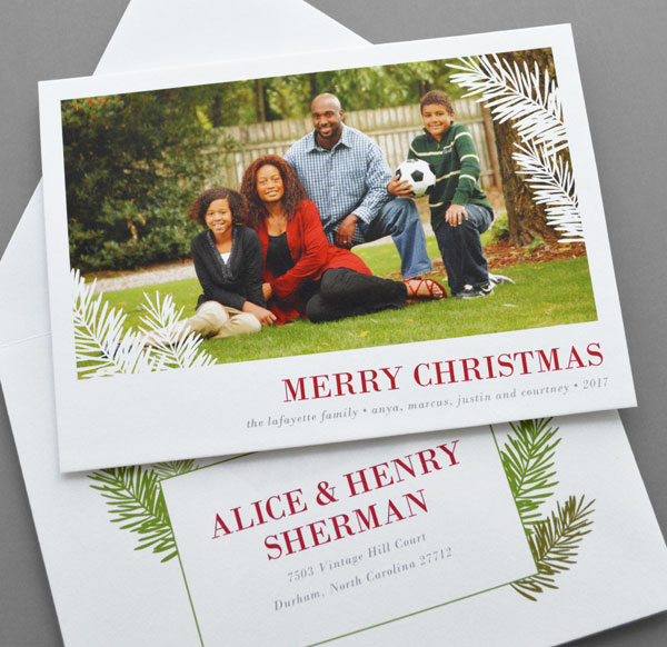personalized-christmas-cards